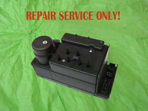 1408000648 Mercedes Central Locking Pump For 140 Chassis