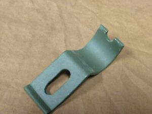 Jeep Willys Mb Gpw Tire Pump Bracket For Under Rear Seat A 4518