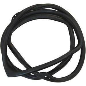 1950 53 Buick Cadillac 4dr Sedan 4dr Limousine Front Windshield Gasket Seal
