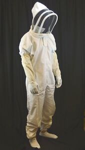 Sale Pest Control Animal Control bee Suit Complete free Gloves Small Size