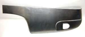 Chevy Pontiac Small Series Quarter Panel Rear Section Left 49 50 51 52 1949 1952
