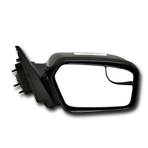 New Oem 2011 2012 Ford Fusion Right Mirror Passenger S Standard Power Adjust