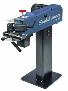Scotchman Al 100u 01 4 Pipe Tube Notcher Free Shipping