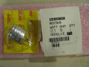 Ohmite Variable Resistor Ree5k0 Nsn 5905 00 250 7774 Model E