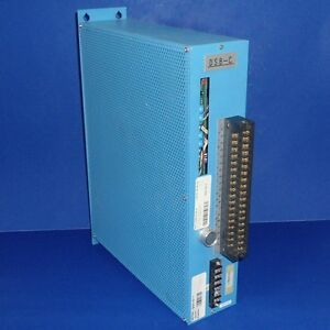 Reliance Electric Dc Motor Controller Dsb c