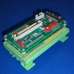 Tpi Test Products Module 10 875 0049 R00