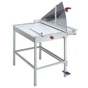 New Mbm Triumph 1080 Paper Cutter Free Shipping