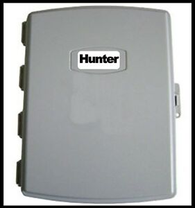 Hunter Controller Enclosure Cabinet Box indoor Outdoor Weatherproof Waterproof