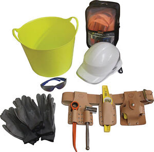 Scaffolding Tools Belt Workwear Kit Scaffolders Fall Arrest Set