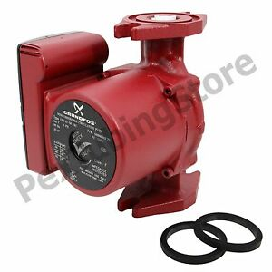 Grundfos Ups15 58frc 3 spd Circulator Pump ifc 59896343