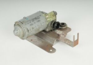 Acdelco 16718787 Power Seat Motor
