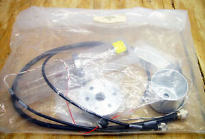 Kurt J Lesker Eft0543053 Cf Flanged Feedthrough Kit With Veeco 0385 814 00