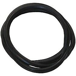1953 1954 Chevrolet Pontiac 2 Door Hardtop Convertible Windshield Gasket Seal
