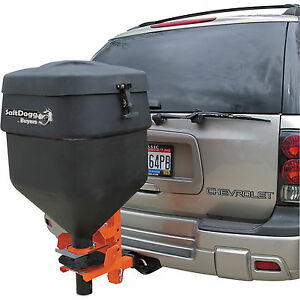 Buyer S Saltdogg Suv And Truck Tailgate Salt Spreader 4 4 Cubic Ft Free Shipping