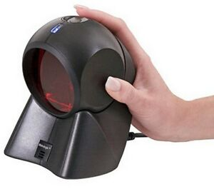 Honeywell Orbit 7120 Laser Usb Scanner Mk7120 31a38