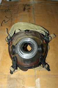 Scba Scott Av 3000 Mask Small