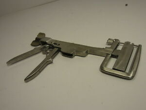 Autosuture United States Surgical Corp Taii90 S2 Surgical Stapling Instrument237