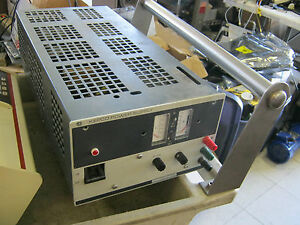 Kepco Model Jqe100 5 Power Supply Tested Good Under Load 0 100v 0 5a