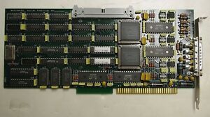 Waters Micromass Isa Waveform Dds 9700 61280 Board