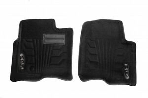 For Hyundai Elantra 583058 Nifty Catch it Floor Mats Trim 2007 2010