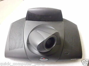 Polycom Viewstation Conference Camera 2201 28900 081 Base Only