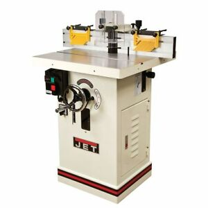 Jet Jws 25x Shaper 3hp 1ph 708309