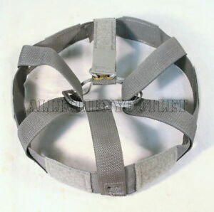 NEW ACU MILITARY SURPLUS ARMY Large PASGT KEVLAR HELMET SUSPENSION ASSEMBLY L