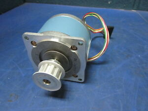 Se Superior Electric Slo syn Synchronous Stepping Motor M092 fd 8109 1 7v 4 7a