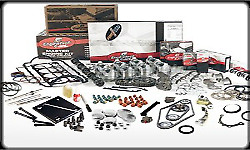Ford Fits 5 0 Engine Rebuild Kit For 1986 F 250 Rcf302f