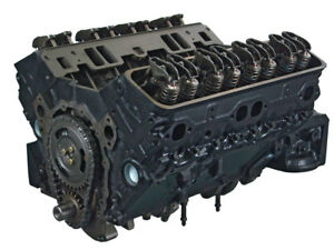 1987 To 1992 Fits Chevy Gmc 5 7 350 Remanufactured Engine