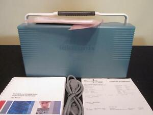 Tektronix Dpo4104 4 Channel 5 Gs s Digital Oscilloscope W Fresh Calibration