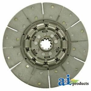 10a21897 Driving Disc Assembly Fits White Oliver Mpl Moline Tractor M670