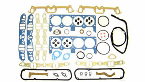 76 92 Chrysler Dodge V8 5 2l 5 9l 318 360 Ohv 16v Head Gasket Set