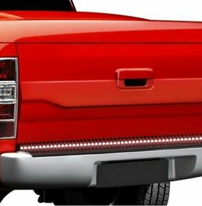 60 Tailgate Lightbar With Reverse Back Up Light Universal Fit Light Strip