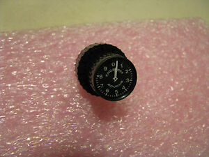 Bourns Knob Variable Resistor 3600s 559 203 Nsn 5905 00 482 0772