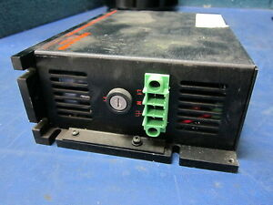 Servo Dynamics Brushless Servo Drive Amplifier 1525 bls nsi 3 7300 8123