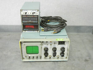 Magnaflux Ps 710 Used Testing Unit Ps710