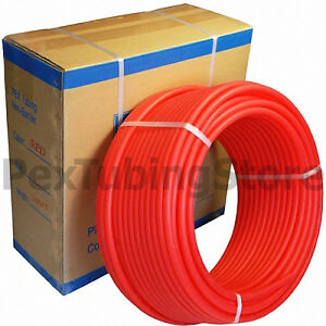 1 X 300ft Pex Tubing For Potable Water Free Ship