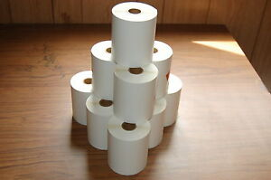 1500 4 X 6 Direct Thermal Labels Compatible Zebra Eltron 6 1 Rolls Of 250