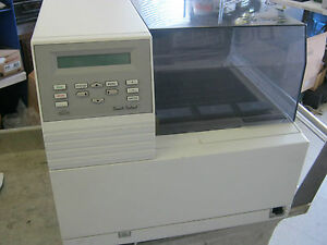 Thermo Seperation Products Bas Model Ss 300 Fixed Loop Autosampler