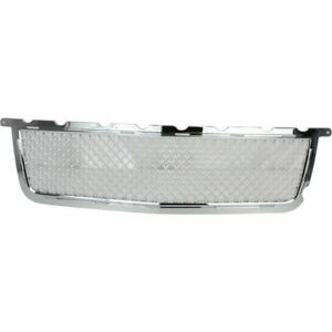New Grille Gm1036126 25891997 Coupe Sedan Cadillac Cts 2009 2014