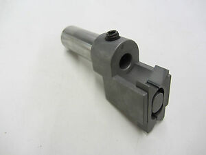 V Back Turret Rest 3 4 Diameter Shank