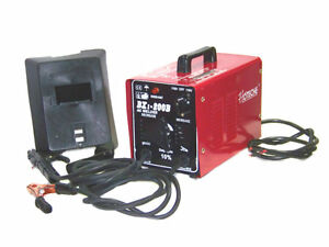 Arc Welder Machine Rod Welding 200amp 110 Volt Ac Tools Arc 200 Stick