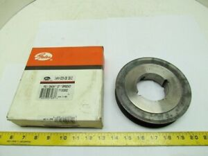 Gates 14mx 32s 20 Poly Chain Gt Sprocket Pulley Sheave 2012 Taper Lock Hub