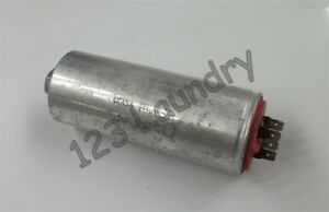 Continental Washer Capacitor 40 Mf 450v 134908