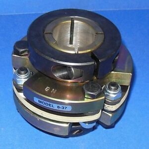 Rutland 1 18 x1 3 4 Motor Coupler Model 6 37 new