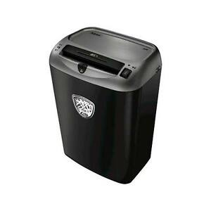 New Fellowes Powershred 70s Strip cut Paper Shredder Free Shipping