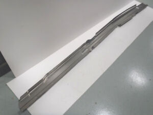 Ford Model A Coupe Subrail Sub Rail Set 1930 1931
