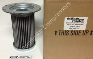 Sullivan Palatek Oem Oil Separator Part 08000 019