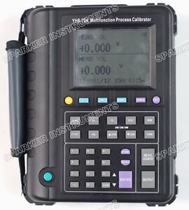 Brand New Yhs 724 Signal Source Rtd Thermocouple Process Calibrator Meter Tester